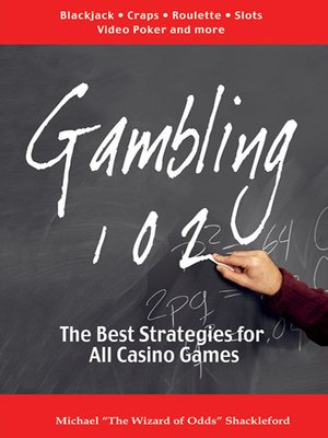 cover image of Gambling 102