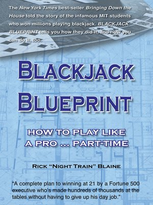 blackjack blueprint pdf