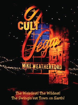 cover image of Cult Vegas