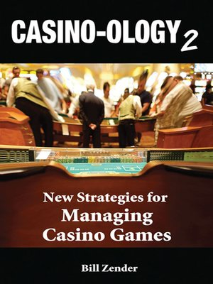 cover image of Casino-ology 2