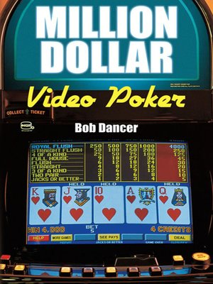 cover image of Million Dollar Video Poker