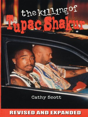cover image of The Killing of Tupac Shakur
