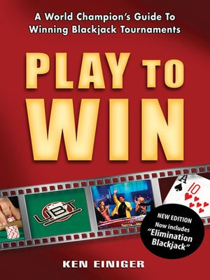 cover image of Play to Win