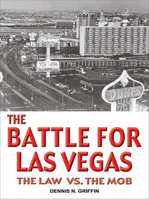 cover image of The Battle for Las Vegas