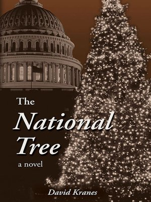 cover image of The National Tree