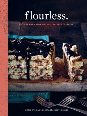 cover image of Flourless.