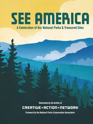 cover image of See America