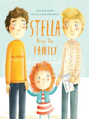 cover image of Stella Brings the Family