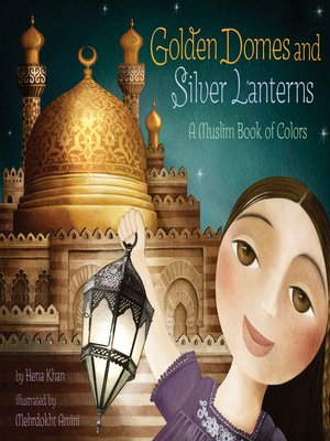 cover image of Golden Domes and Silver Lanterns