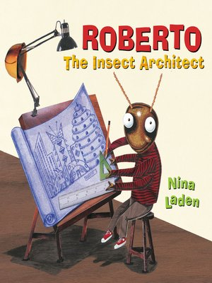 cover image of Roberto