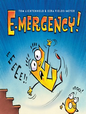 cover image of E-mergency!
