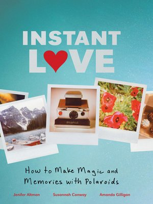 cover image of Instant Love