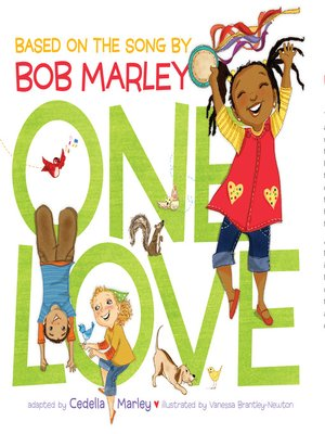 cover image of One Love