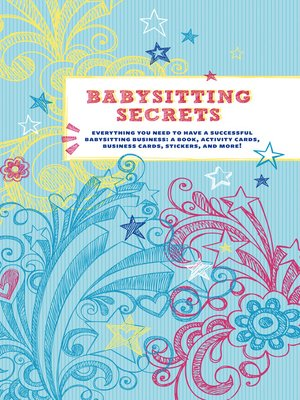 cover image of Babysitting Secrets