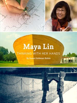 cover image of Maya Lin