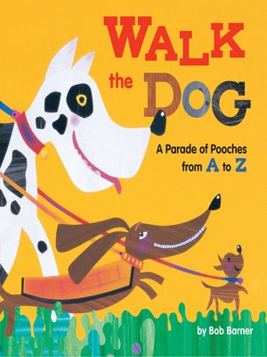 cover image of Walk the Dog