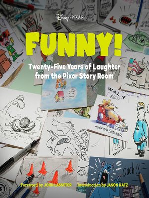 cover image of Funny!