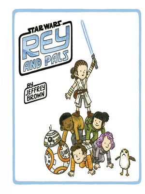 cover image of Rey and Pals