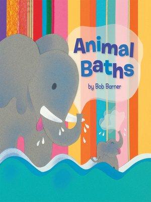 cover image of Animal Baths