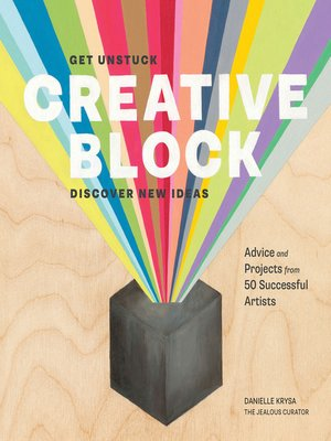 cover image of Creative Block