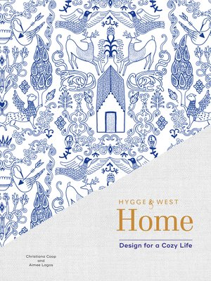 cover image of Hygge & West Home