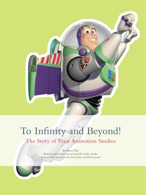 cover image of To Infinity and Beyond!