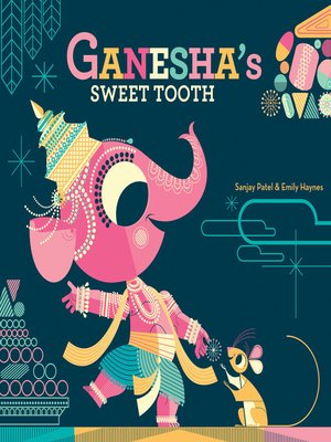 cover image of Ganesha's Sweet Tooth