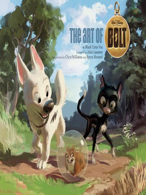 cover image of The Art of Bolt