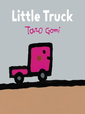 cover image of Little Truck