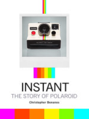 cover image of Instant