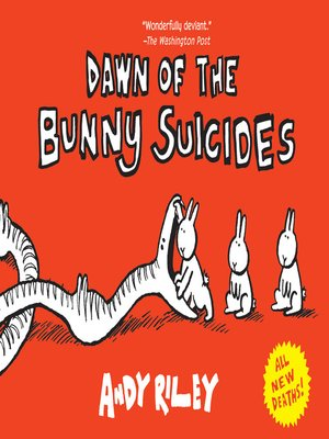 cover image of Dawn of the Bunny Suicides