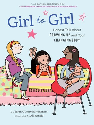 cover image of Girl to Girl