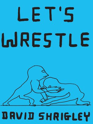 cover image of Let's Wrestle