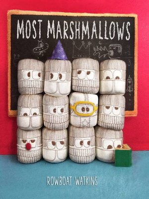 cover image of Most Marshmallows