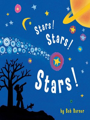 cover image of Stars! Stars! Stars!