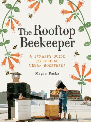 cover image of The Rooftop Beekeeper