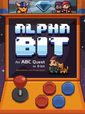 cover image of AlphaBit