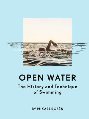 cover image of Open Water