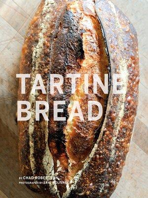 cover image of Tartine Bread