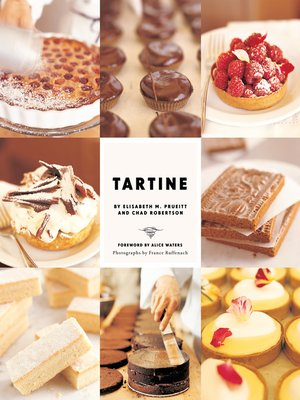 cover image of Tartine