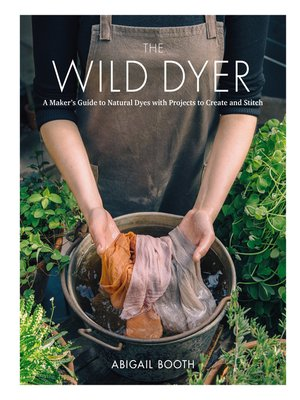 cover image of The Wild Dyer