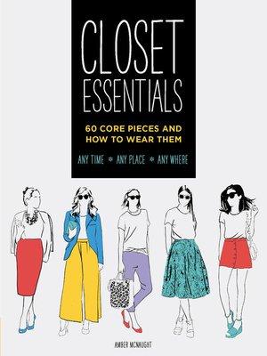 cover image of Closet Essentials