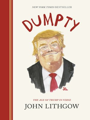 cover image of Dumpty