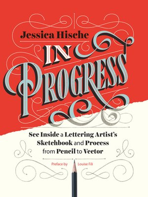 cover image of In Progress