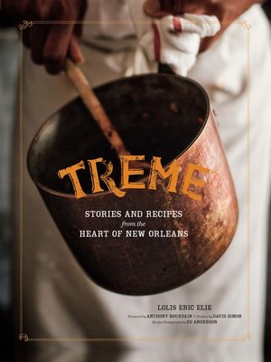 cover image of Treme