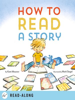 cover image of How to Read a Story