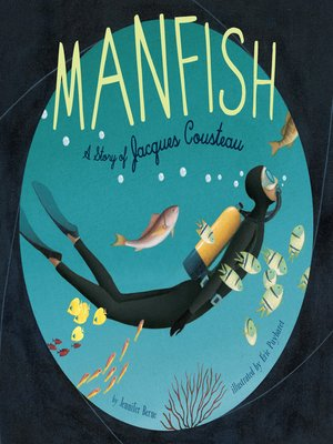 cover image of Manfish