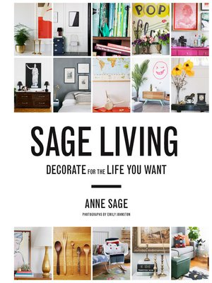 cover image of Sage Living