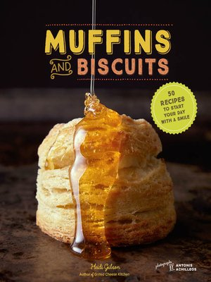 cover image of Muffins & Biscuits