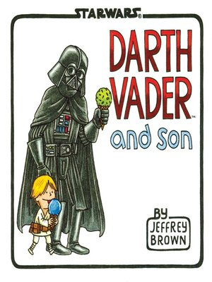 cover image of Darth Vader and Son